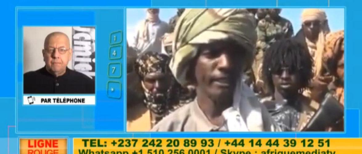 BURUNDI : L' AFRICOM – OTAN  veut déstabiliser L' AFRIQUE