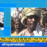 BURUNDI : L' AFRICOM - OTAN  veut déstabiliser L' AFRIQUE