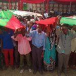 BURUNDI : 95 nouveaux dont des ex-CNL entrent au CNDD-FDD BUTIHINDA / MUYINGA