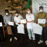 BURUNDI / CHINE : Concours d'écriture pour les 100 ans du PC Chinois
