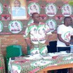 BURUNDI : Le CNDD-FDD GITARAMUKA mettra un accent sur LE SOCIO-ECONOMIQUE / KARUSI