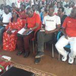 BURUNDI : Le CNL en réunion en MAIRIE DE BUJUMBURA