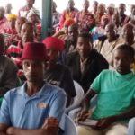 BURUNDI : Les comités mixtes de sécurité des 16 collines de MUTAMBU réunies / BUJUMBURA