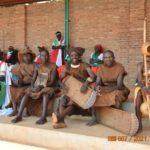 BURUNDI : Concours national des chansons traditionnelles - 2021 / GITEGA