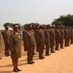 BURUNDI : 31 officiers certifiés à la FDNB