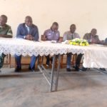 BURUNDI : Evaluation sécuritaire à MUGAMBA / BURURI