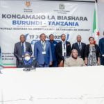 BURUNDI / TANZANIE : Forum des affaires organisé par le CFCIB et TPSF
