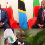 BURUNDI : Assassinat de JOVENEL Moïse - Les BARUNDI attristés par les HAÏTIENS, HAÏTI