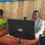 BURUNDI : Inauguration d'un Télécentre communautaire à KIRUNDO
