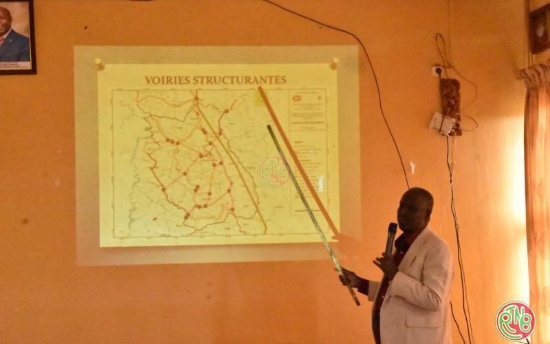 Validation du schéma directeur d'aménagement et d'urbanisme de la ville de Gitega à l'horizon 2050