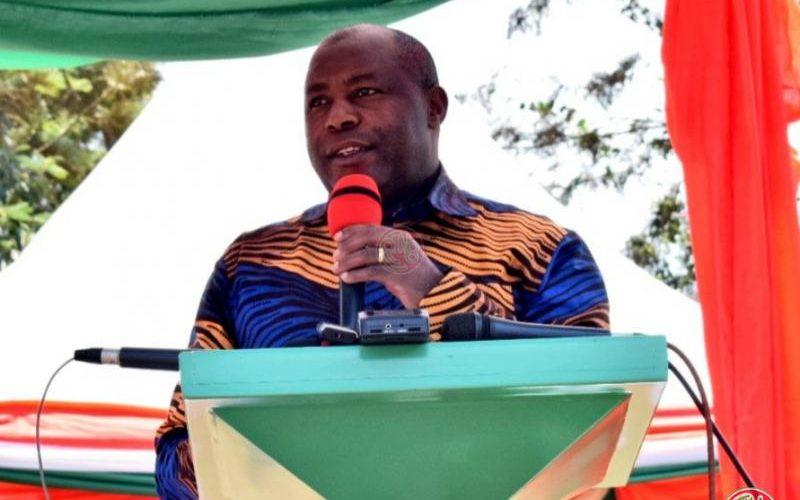 Gitega: le Chef de l'Etat appelle la population à accroître la production dans tous les secteurs