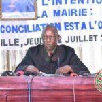 CVR: début des travaux de recherche des fosses communes en Mairie de Bujumbura
