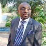 Pancrace Cimpaye : «  Je rentre pour parler à la pauvreté »