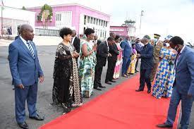 Le président burundais Evariste Ndayishimiye attendu lundi en RDC