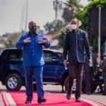 Rencontres Tshisekedi-Kagame : des agendas cachés de chacun