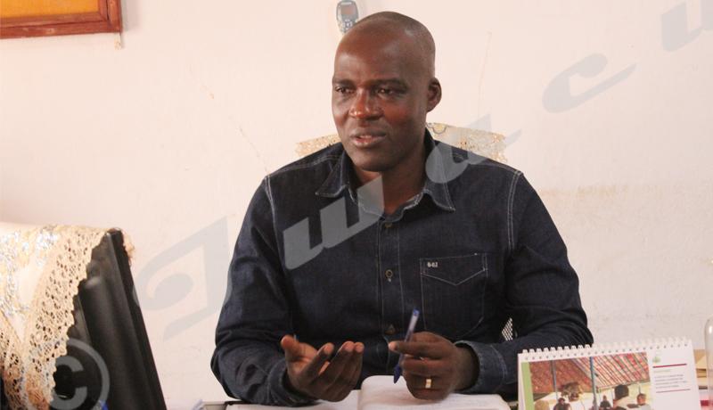 Interview avec le gouverneur de Muyinga Jean-Claude Barutwanayo : « Je vais faire de Muyinga le ''Dubaï burundais''
