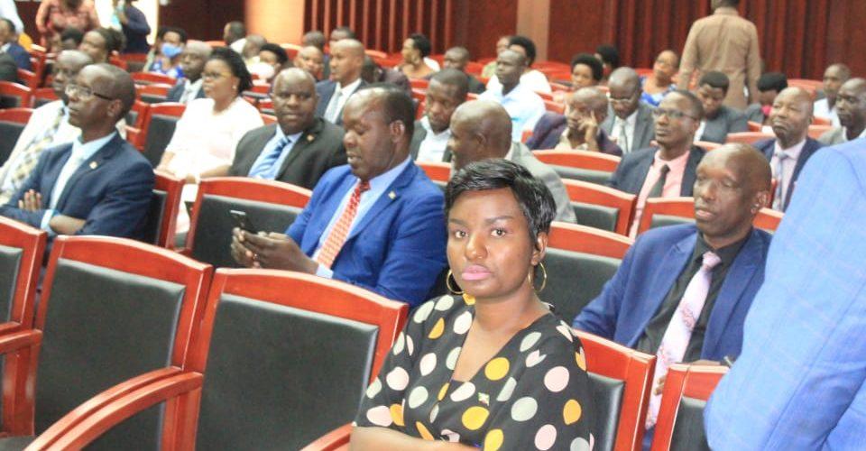 BURUNDI : Bilan annuel des Bureaux et des services de LA PRIMATURE