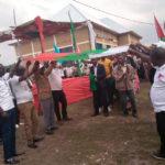 BURUNDI : 300 ex - CNL, surtout , entrent au CNDD-FDD MURAMVYA