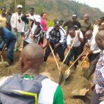 BURUNDI : TRAVAUX DE DEVELOPPEMENT COMMUNAUTAIRE - Construire LE CENTRE DE SANTE de la colline NYARURAMBI / BUBANZA