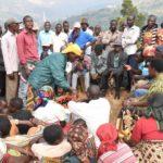 BURUNDI / FETE COMMUNALE 2021 : Commune ISARE à BUJUMBURA