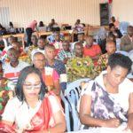 BURUNDI : Échange socio-économique avec les élus locaux à CANKUZO