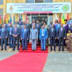 BURUNDI : Ouverture de la 58ème édition du CAUCUS AFRICAIN 2021 à BUJUMBURA