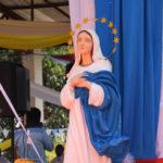 BURUNDI / VATICAN : Fête de L'ASSOMPTION à MUGERA / GITEGA