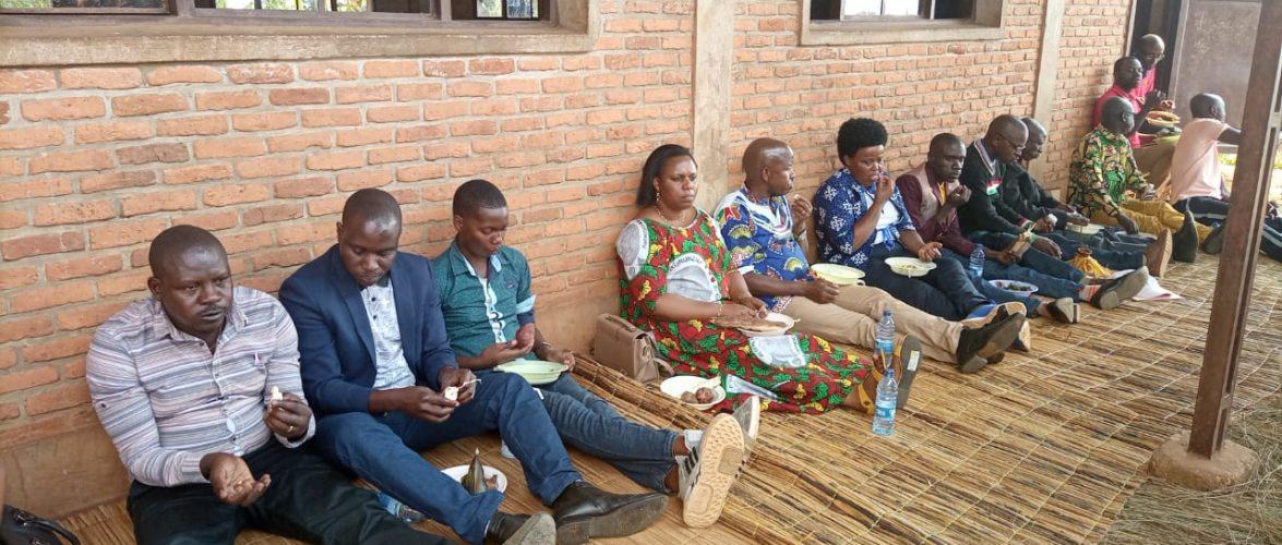 BURUNDI / FETE COMMUNALE 2021 : Commune MURWI à CIBITOKE