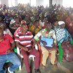 BURUNDI : Rencontre de LA SECTION communale CNDD-FDD à GISAGARA / CANKUZO