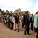 BURUNDI : CNDD-FDD MWARO accueille de nombreux ex - CNL à GISOZI