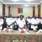 BURUNDI : 2ème Réunion du Comité Central du CNDD-FDD à NGOZI