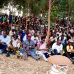 BURUNDI : Fête Communale 2021 en commune MUSONGATI / RUTANA