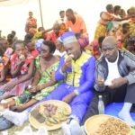 BURUNDI / FETE COMMUNALE 2021 : Commune GITEGA