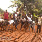 BURUNDI : Les travaux TDC des IMBONERAKURE du CNDD-FDD BURURI en août 2021