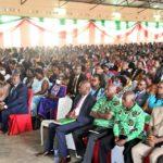 BURUNDI / JUSTICE : Le Chef d'Etat organise une séance de moralisation