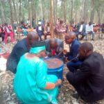 BURUNDI / FETE COMMUNALE 2021 : Commune BUGENYUZI à KARUSI