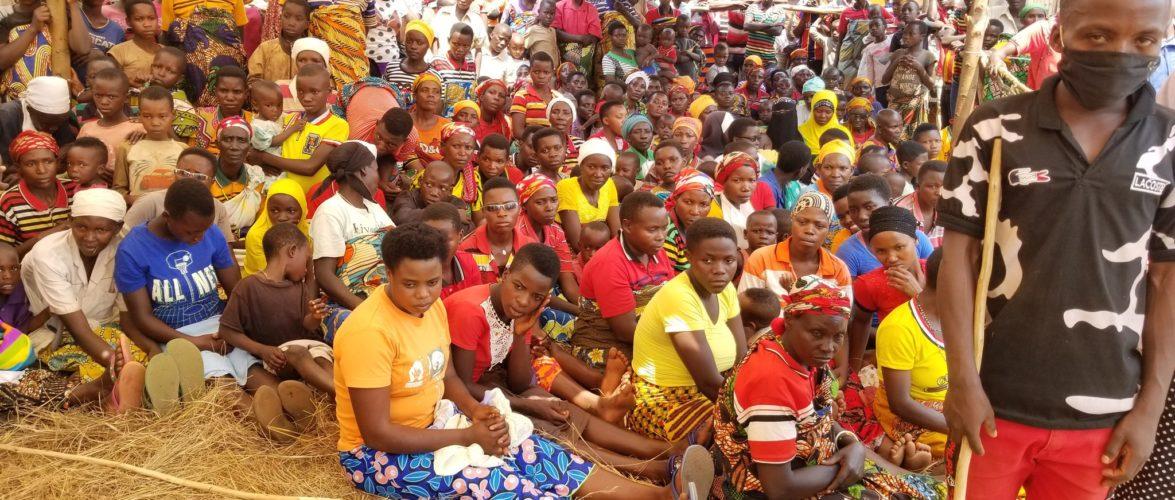 BURUNDI / FETE COMMUNALE 2021 : Commune BUSONI à KIRUNDO