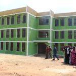 BURUNDI : LA COMMUNE BUKEYE lance sa TV YOUTUBE / MURAMVYA