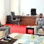 BURUNDI / OUGANDA :  Message de Mzee S.E MUSEVENI à S.E. NDAYISHIMIYE