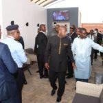 BURUNDI : Un centre de dépistage Covid-19 à l'Aéroport NDADAYE M. de BUJUMBURA