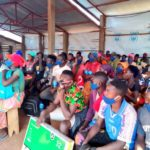 BURUNDI : 122 familles de réfugiés rapatriées de TANZANIE avec le HCR / MAKAMBA