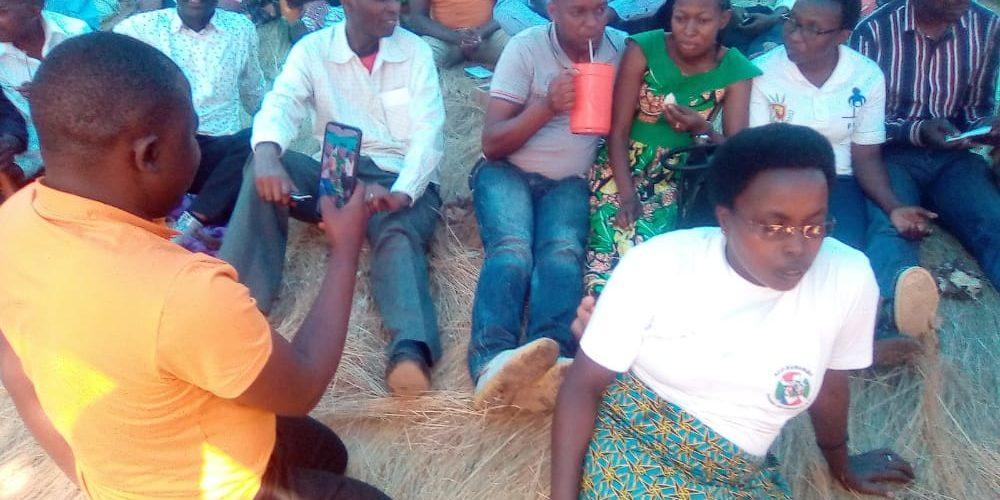 BURUNDI / FETE COMMUNALE 2021 : Commune GISURU à RUYIGI
