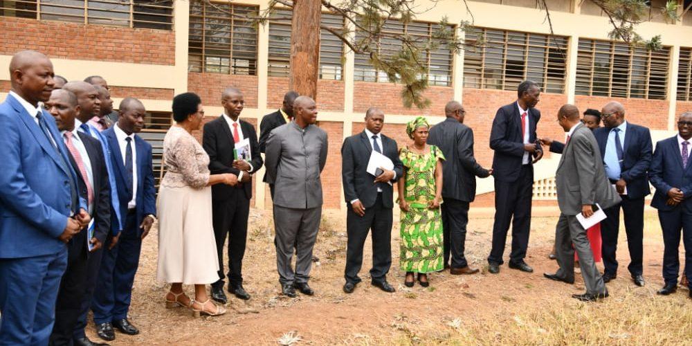 BURUNDI : Semaine portes ouvertes à L'UNIVERSITE DU BURUNDI