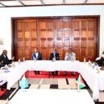 BURUNDI / VATICAN : Le Chef d'Etat échange avec la Conférence des Évêques Catholiques