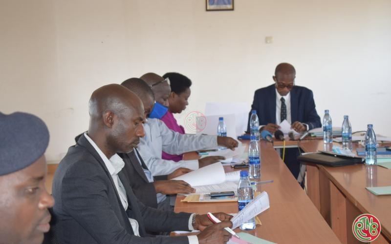 Assemblée plénière des membres du CNC : plusieurs points à l'ordre du jour