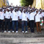 Ngozi: clôture de la réunion du comité central du CNDD-FDD