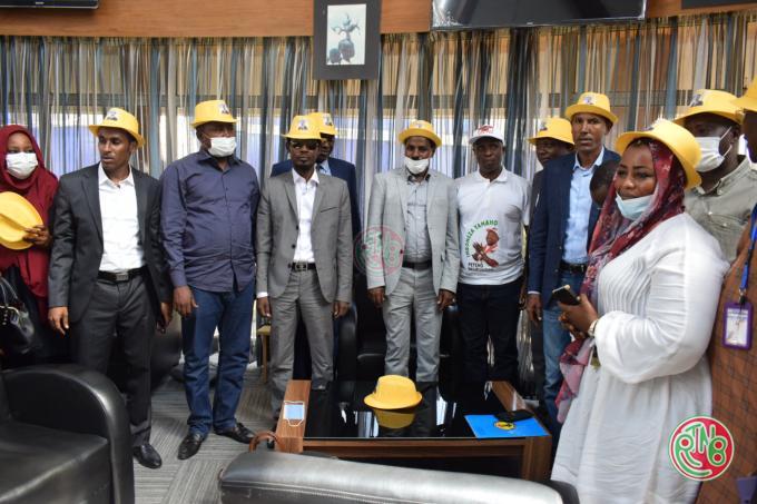 """"""" Imboneranure day"""" : arrivée des délégations étrangères"""