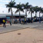 Bujumbura: Des crépitements d'armes aux alentours de l'aéroport international