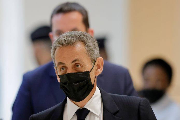 L'heure du jugement pour l'ancien président Nicolas Sarkozy