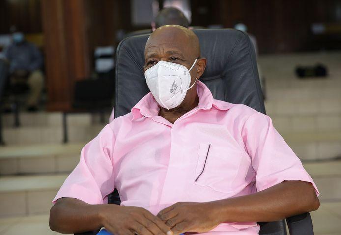 """Le héros de """"Hôtel Rwanda"""" reconnu coupable de """"terrorisme"""""""